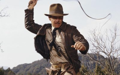 Whip it like Indy!
